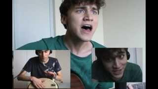 Mika - Elle Me Dit (Cover/Reprise par Mathieu Saikaly)