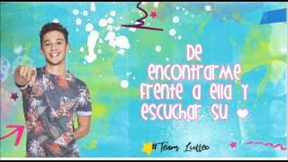 Soy Luna- PRINCESA- KARAOKE CON LETRA♥ - PRINCESA