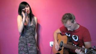 Ewelina Lisowska- E.T. (Katy Perry acoustic cover)