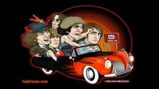 ACDC Highway to hell ( Studio version )