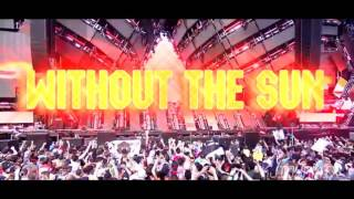 Dash Berlin & Luca Perra - Without The Sun [Lyric video]