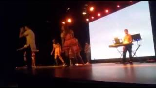 Facu Cicciu - Payphone en vivo (Cultura Pop Teen)