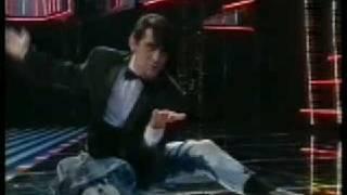 Ivan Cattaneo 'Ho difeso il mio amore' '83