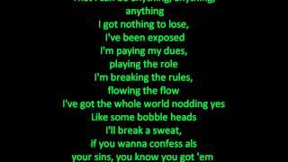 Lucy Hale - Make you Believe lyrics Orginal ! :)