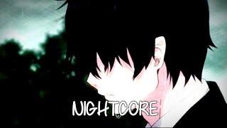 Nightcore ↠Alone (Nico Collins) ⚠️