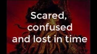 Davy Jones Theme with lyrics and subtitles