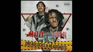 Mozzy & Gunplay - We Ain't Going Broke
