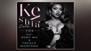 Keyshia Cole - You ft. French Montana, Remy Ma (Clean)