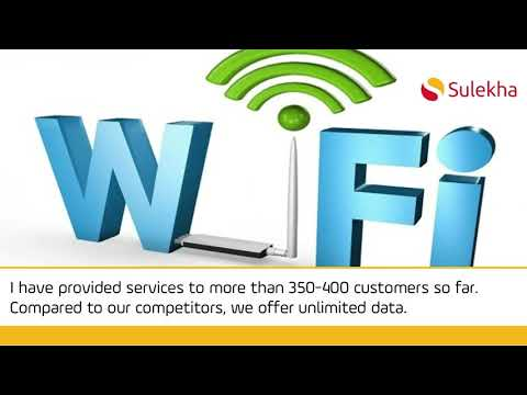 Top 10 Internet Service Providers in Bangalore | Sulekha