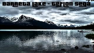 Baretta Lake - Teflon Sega Ft. SAINt JHN