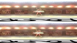 Marawa - Hula-Hoop World Record - 3D 360 Video