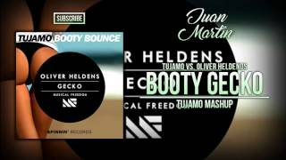 Booty Bounce vs. Gecko (Tujamo Mashup) [SLAM!Koningsdag 2017]