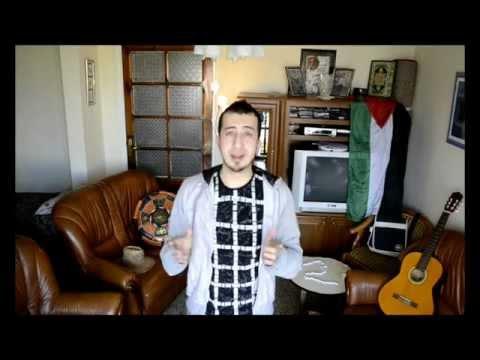 La fac algérienne , Anes Tina