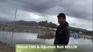 Murat CAN ft. Oğuzhan Nuh BELLİK ( Milat Müzik Grubu) - ES