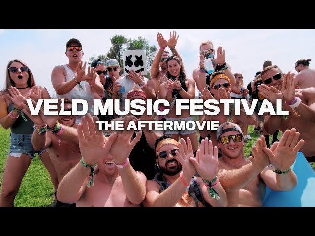 Veld Music Festival Aftermovie (Official Video)