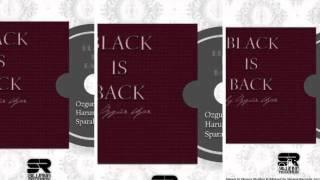 Ozgur Uzar - Black Is Back (Original Mix)