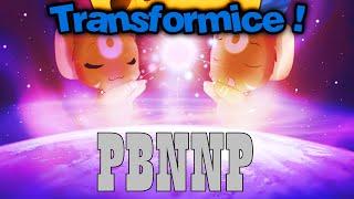 TRANSFORMICE - Pbnnp
