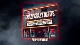 Planet Rock Presents... Crazy Crazy Nights