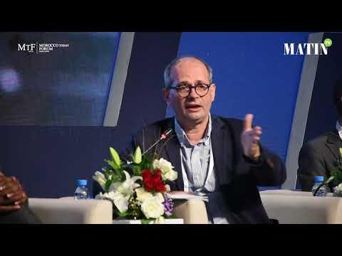 Video : MTF 2019 : Entretien avec Driss Ksikes, Ecrivain, Directeur de recherche à Economia-HEM