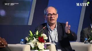 MTF 2019 : Entretien avec Driss Ksikes, Ecrivain, Directeur de recherche à Economia-HEM
