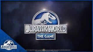 Jurassic World™: The Game - Hybrid Trailer