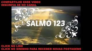 SALMO 123  - Música Maranata - Julio Morais