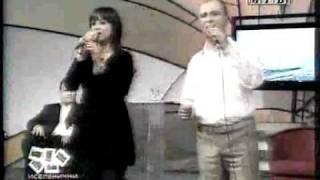 Grupa Molika i Aneta - Jovano Jovanke (Vo Iselenicki Djuboks na MTV)