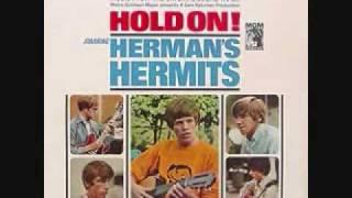 Herman's Hermits - Wild Love