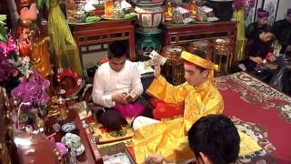 Van Thanh Long  , Khac Tu gia quan hoang muoi -thanh dong nguyen duc anh