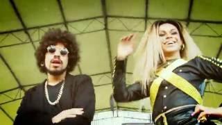 Beyoncé e Bruno Mars Super Bowl 50 cover Kimberlly Bey