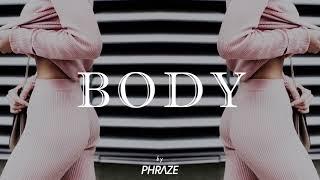 """Zouk Kizomba Type Beat - """"Body"""" Produced by Phraze 2018"""