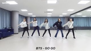 Red Velvet - Go Go, The Eve, Likey, Whistle, etc (Random Magic Dance)