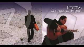 El Murmullo del Viento - POETA ( Flamenco Instrumental )