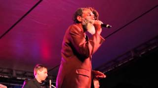 Don Carlos Performs Live @Midwest Reggae Festival