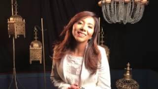 Jozyanne fala sobre seu novo álbum - Coragem