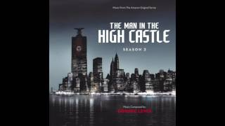 Juliana's Letter - Dominic Lewis ( The Man in the High Castle Season 2 OST )