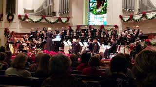 Somewhere In My Memory - John Williams - Northeast Piedmont Chorale