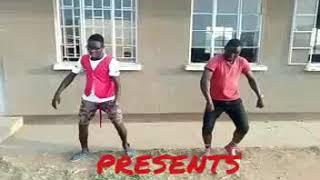 Nyako Ameri ~ Figo West ft Red Python width=