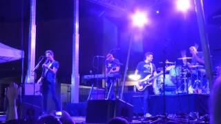 """""""Good"""" Better Than Ezra@Xfinity Live Philadelphia 8/22/15 Under the Sun Tour"""