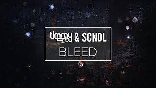 Timmy Trumpet & SCNDL - Bleed (Jonathan Kstiyo & Famc Xentizca Bootleg)