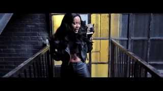 Honey Cocaine - Middle Finger (Official Video)