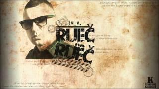 Jala - Hrsuz feat. Buba Corelli (Prod  by KillaRah)