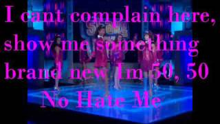 Bling Bling Lyrics - From Shake it Up