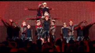 Pitch Perfect 2 - My Songs Know What You Did in the Dark (Light Em Up)/All I Do Is Win
