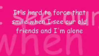 Cascada - What Hurts The Most - With Lyrics