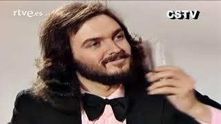 Camilo Sesto - *Resumen* Gran Especial fin de año 1975. RTVE