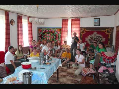 Ukraine Mission Trip 2010 Choose Life