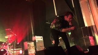 Future Islands ~ Before The Bridge