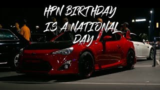 HPN Birthday Is A National Day | Aftermovie