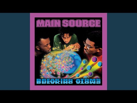 Peace Is Not The Word To Play Remix de Main Source Letra y Video